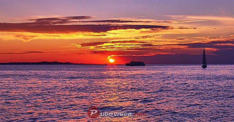 Fast Ferry Catamaran Pula Unije Susak Mali Losinj Ilovik Silba Zadar Timetable And Prices 2021 Catamaran Line 9141 Putovnica Net