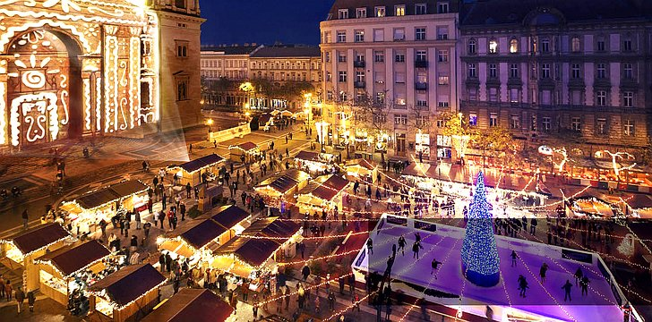 Rent A Car Budapest To Ljubljana