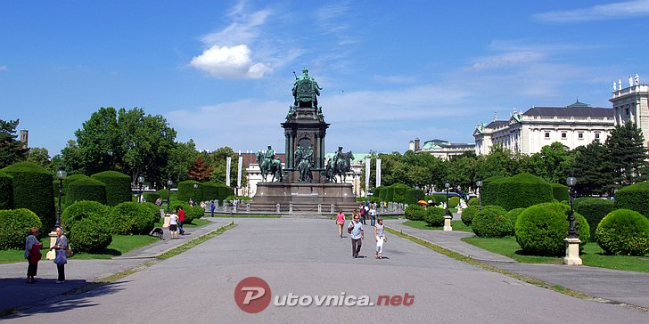 Trg Marije Terezije