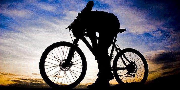 Biciklijada od Befane