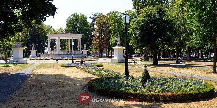 Doček nove godine u Bjelovaru