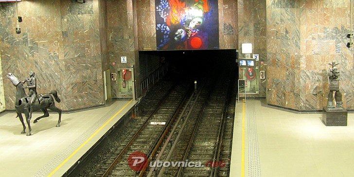Javni prijevoz u Bruxellesu