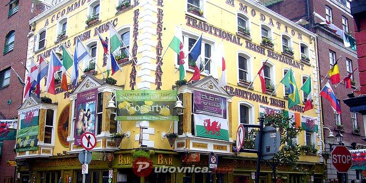 najbolja stranica za upoznavanje Dublin