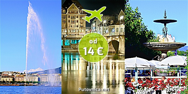 Ženeva, Basel