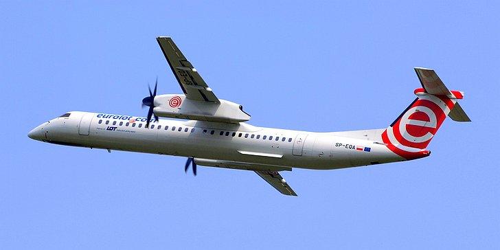 Eurolotov zrakoplov
