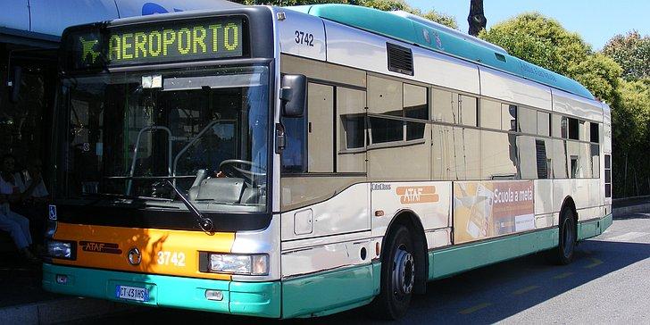 Javni prijevoz u Firenci