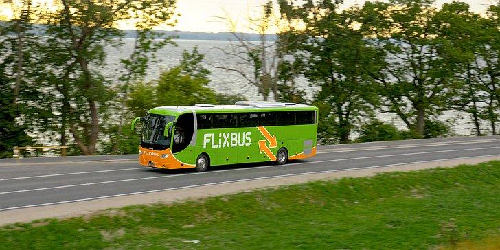 FlixBusov autobus