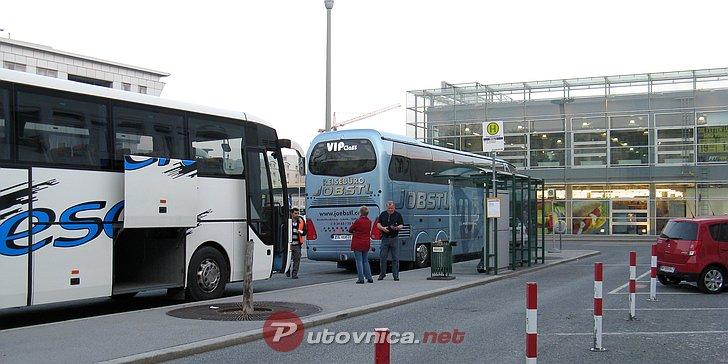 Prijevoz Do Graza Vodici Na Putovnica Net