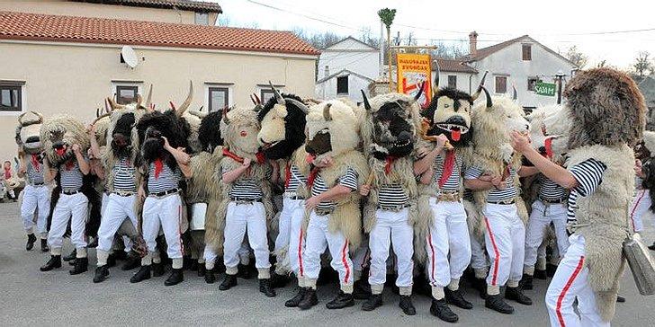 Halubajski zvončari, © www.halubajski-zvoncari.com