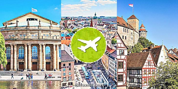 Njemačka 100 stranica za upoznavanje