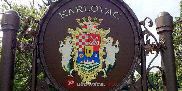 Proljetne promenade u Karlovcu