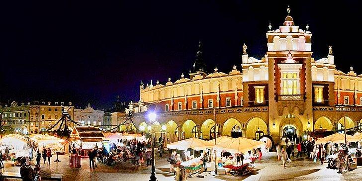 Advent i božićni sajmovi u Krakovu; © TZ Krakov