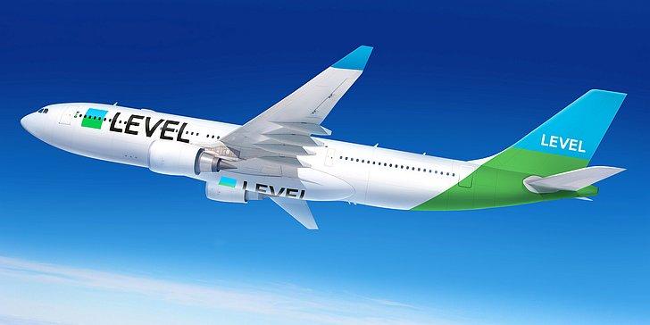 Levelov zrakoplov