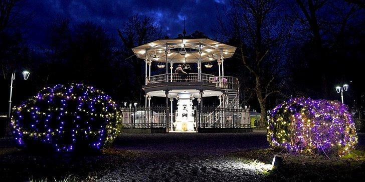 Advent i Božićna bajka u Lipiku; © Bozicnabajka.com