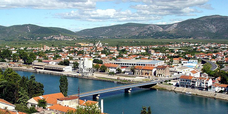 Poklade u Metkoviću; Foto: © Grad Metković
