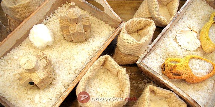 Festival soli u kraljevskom Ninu