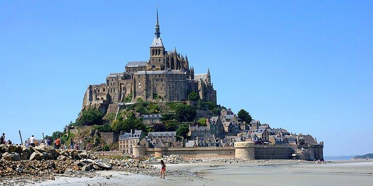 Normandija i Bretanja – 5 dana zrakoplovom