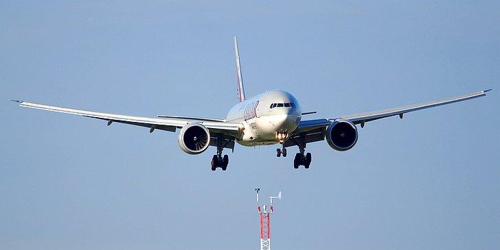 Qatar Airwaysov zrakoplov