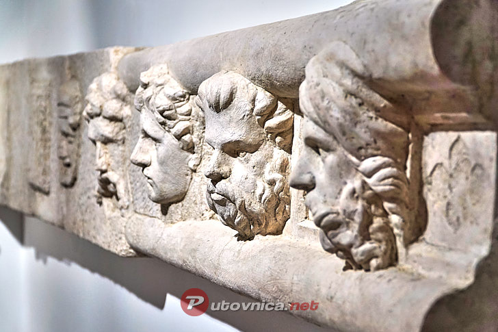Civitas Sacra - Sveti grad