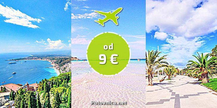Sardinija i Sicilija