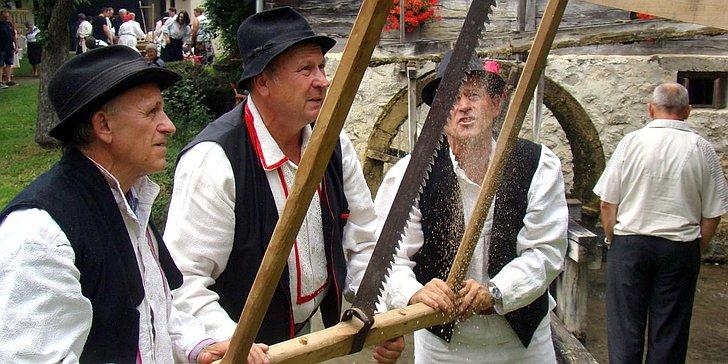 Tak se negda pri nami delale u Gotalovcu © www.budinscina.hr