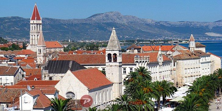 Srednjovjekovni sajam u Trogiru