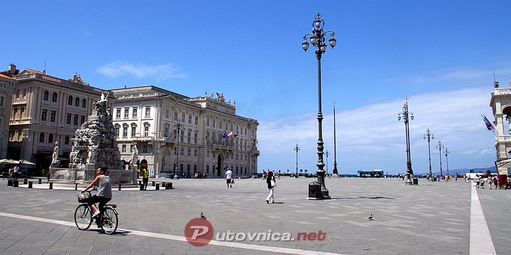 Od Zagreba Do Trsta Vec Od 75 Kuna Iz Rijeke Vec Od 55 Kuna Plus Na Putovnica Net