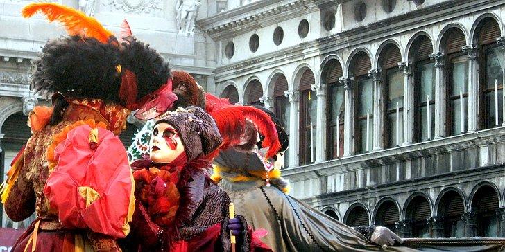Venecija - Karneval