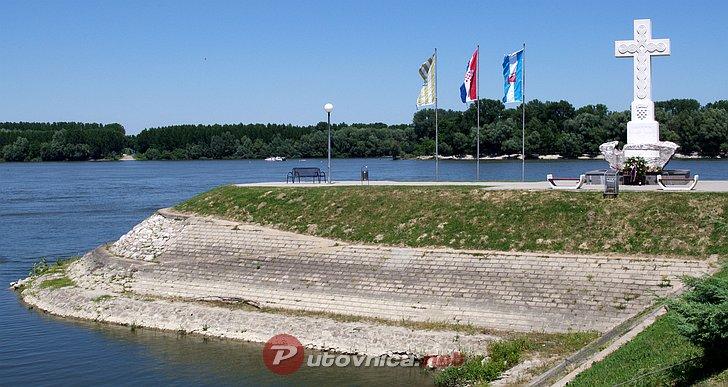 Doček nove godine u Vukovaru