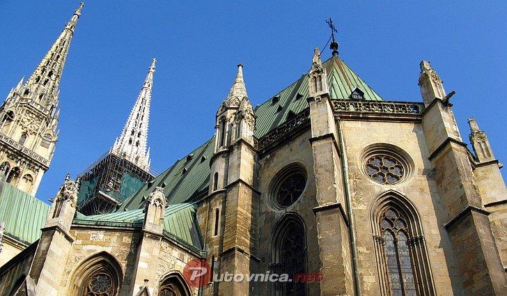 Zagrebačka katedrala   Vodiči na Putovnica.net