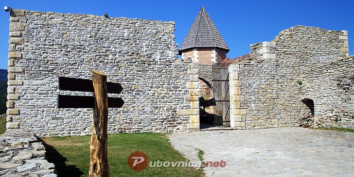 Srednjovjekovni dani na Medvednici