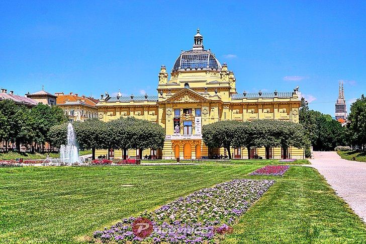 Zagreb Classic na Trgu kralja Tomislava