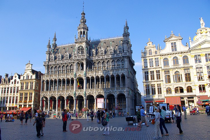 Rent A Car Brussels To Amsterdam