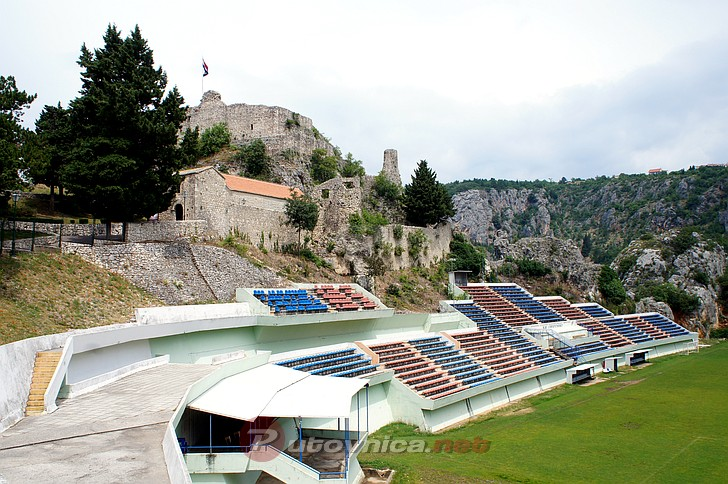 Imotski Stadium Gospin Dolac 1 Photo Galleries At