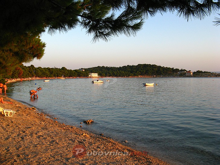 Makarska - Plaža Donja luka