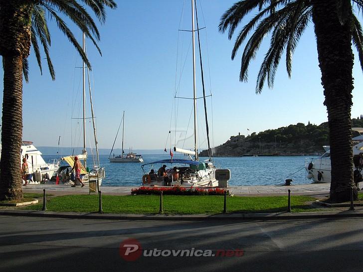 Makarska - Riva