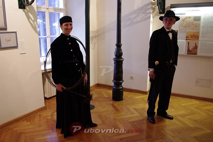 Dimnjačarka i Dragutin Gorjanović Kramberger