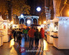 Doček nove godine na Zrinjevcu u Zagrebu