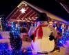 Božićna priča (bajka) obitelji Salaj u Čazmi (Grabovnici)