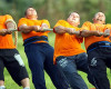Olimpijada starih športova u Brođancima; © TZ OBŽ