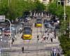 Javni prijevoz u Budimpešti