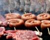 Prvenstvo Hrvatske u roštiljanju - Zlatni ćevap