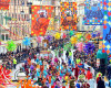 Riječki karneval; © TZ grada Rijeke
