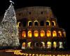 Advent i božićni sajmovi u Rimu; © TZ Rim