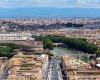 Smještaj u Rimu