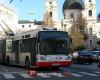 Javni prijevoz u Salzburgu