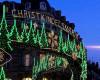 Advent i božićni sajmovi u Strasbourgu; © Otstrasbourg.fr