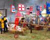 Čazmanske viteške igre kod Salajevih