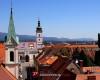 Zagrebačke ljetne večeri