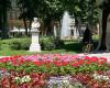 Ljeto na Zrinjevcu